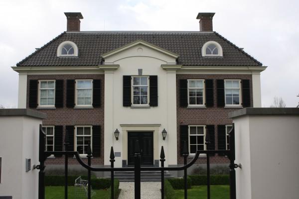 klassiek woonhuis- maasland-FrisoWoudstra